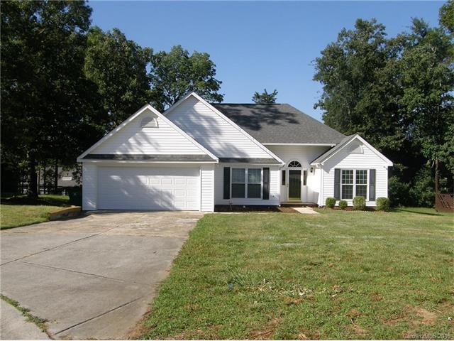 8638 Casa Ct Charlotte, NC 28215