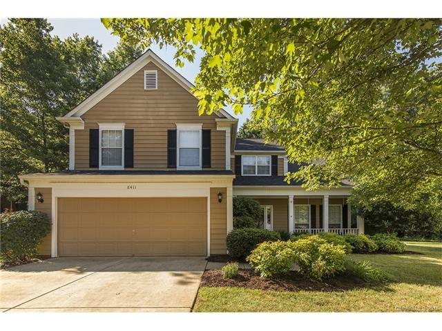 8411 Red Cypress Ct #23 Charlotte, NC 28216