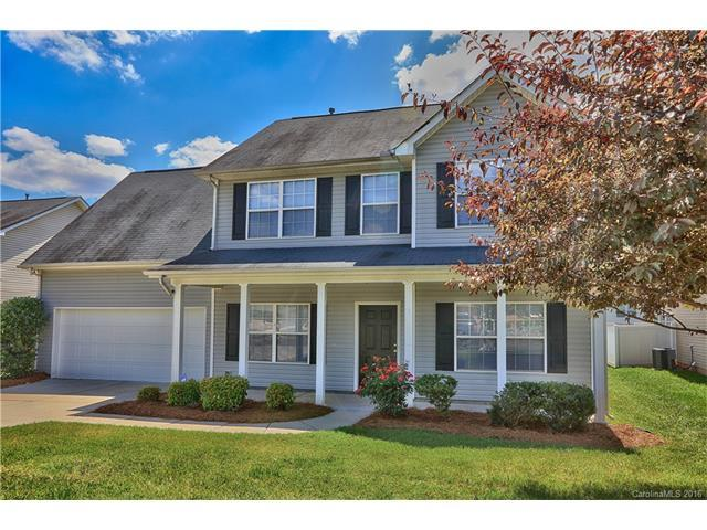 2908 Clover Rd Concord, NC 28027