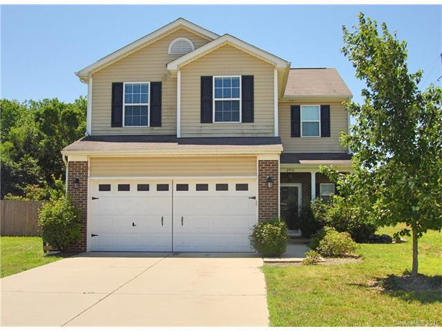 2931 Watercrest Dr Concord, NC 28027