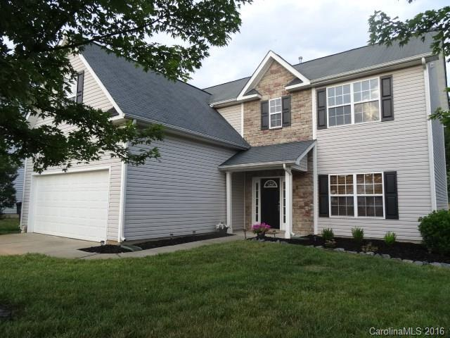 3031 Clover Rd #39 Concord, NC 28027
