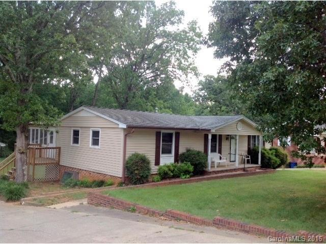 303 17th St Hickory, NC 28601