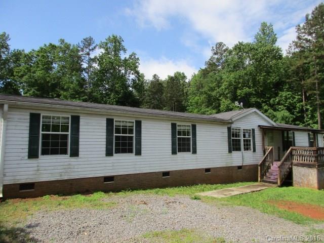 140 Stone Wood Rd Mocksville, NC 27028