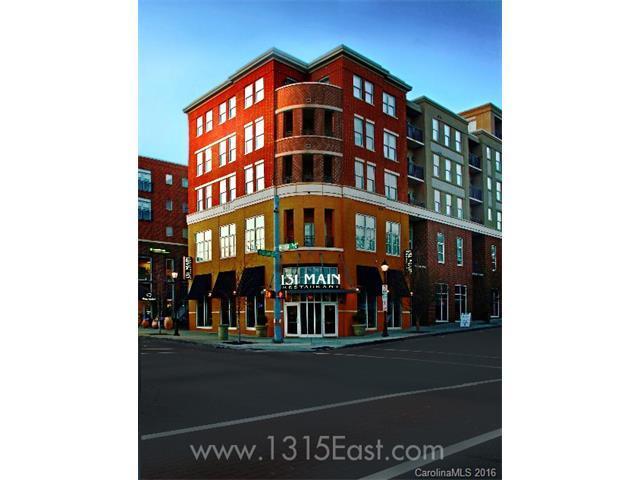 1315 East Blvd #414 Charlotte, NC 28203