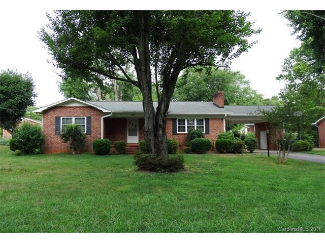 1425 5th St Hickory, NC 28601