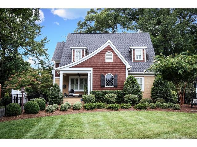 Loans near  Mecklenburg Ave, Charlotte NC