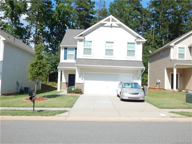 Loans near  Mountain Quail Dr , Charlotte NC