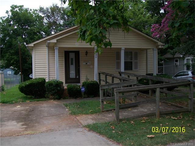 Loans near  Booker Ave, Charlotte NC