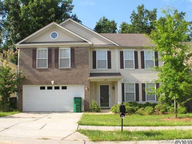 Loans near  Vanhoy Ln , Charlotte NC