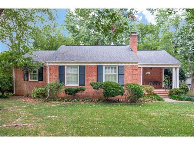 Loans near  Wedgewood Dr, Charlotte NC