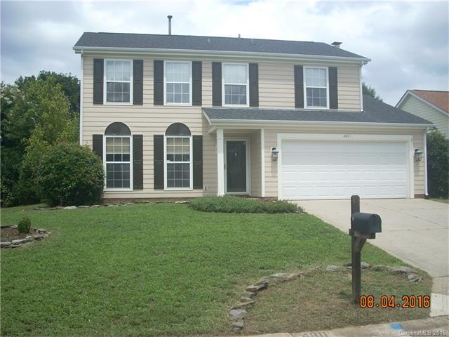 Loans near  Flat Creek Dr , Charlotte NC