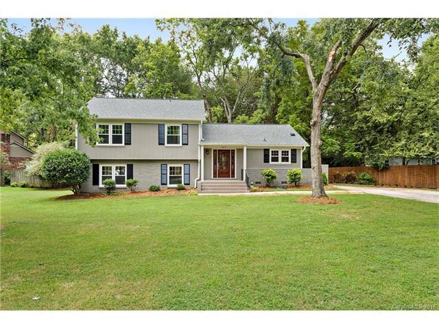 Loans near  Dunlanwood Cir, Charlotte NC