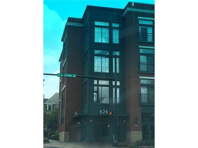 Loans near  N Graham St , Charlotte NC
