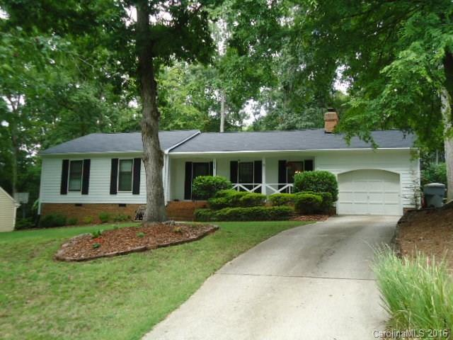 Loans near  Porterfield Rd, Charlotte NC