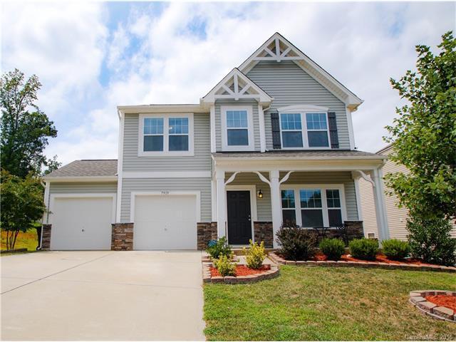 Loans near  Ponderosa Pine Ln, Charlotte NC