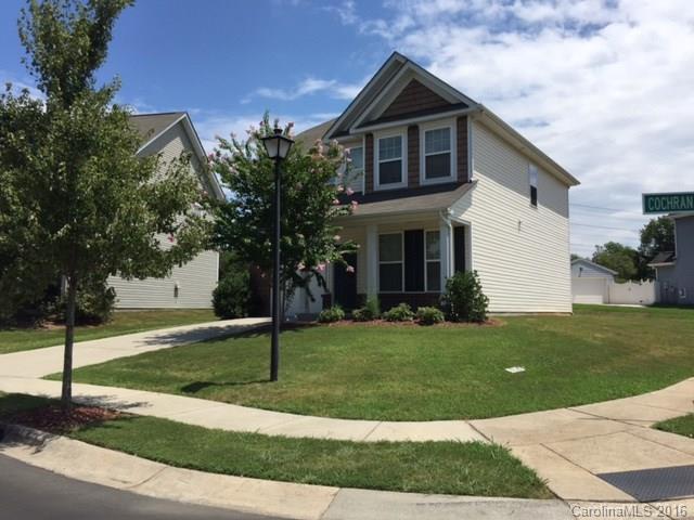 Loans near  Cochran Ridge Ave , Charlotte NC