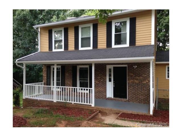 Loans near  Olivet Dr , Charlotte NC