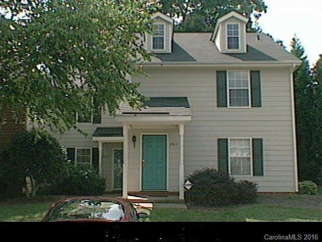 Loans near  Iron Gate Ln , Charlotte NC