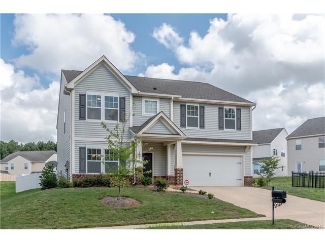 Loans near  Impatien Dr, Charlotte NC