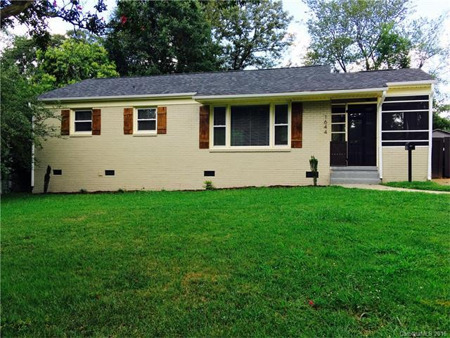 Loans near  Academy St, Charlotte NC