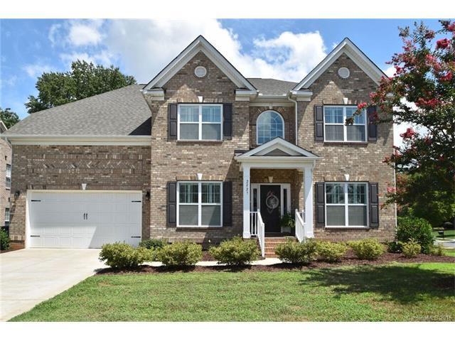 Loans near  Mermans Rd LOT , Charlotte NC