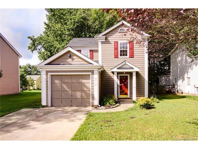 Loans near  Oren Thompson Rd, Charlotte NC