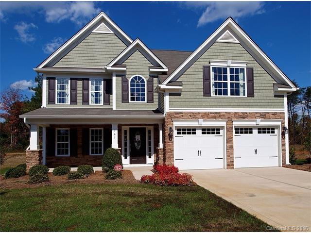Loans near  Hamilton Bridge Rd LOT , Charlotte NC