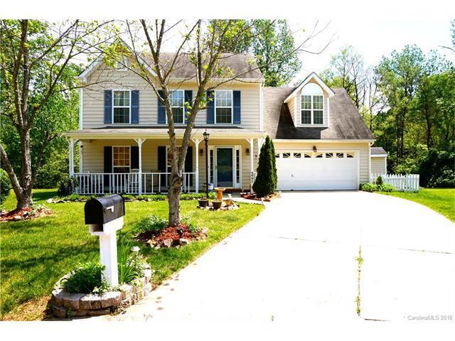 Loans near  Spanish Moss Ln, Charlotte NC