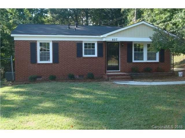 Loans near  Sinclair St, Charlotte NC