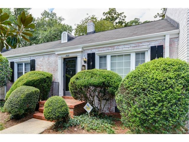 Loans near  Lynnwood Dr , Charlotte NC