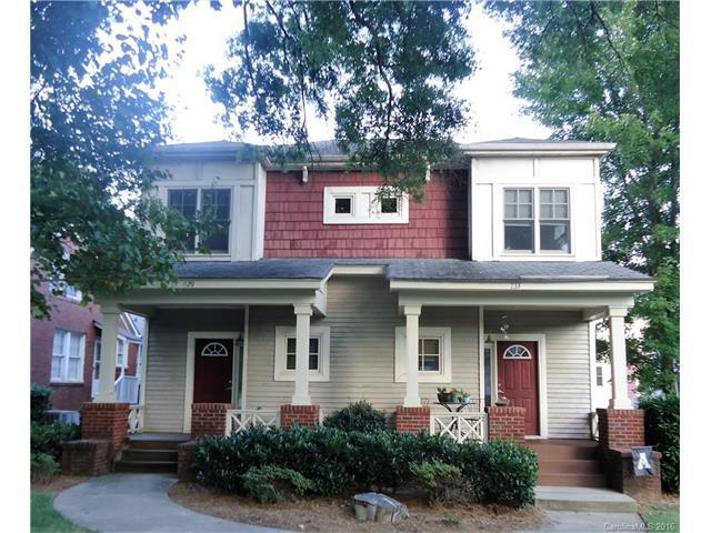 Loans near  Grandin Rd , Charlotte NC