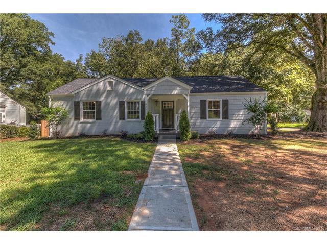 Loans near  Everett Pl, Charlotte NC