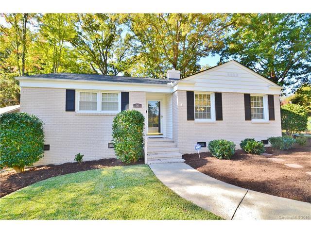 Loans near  Tyson St, Charlotte NC