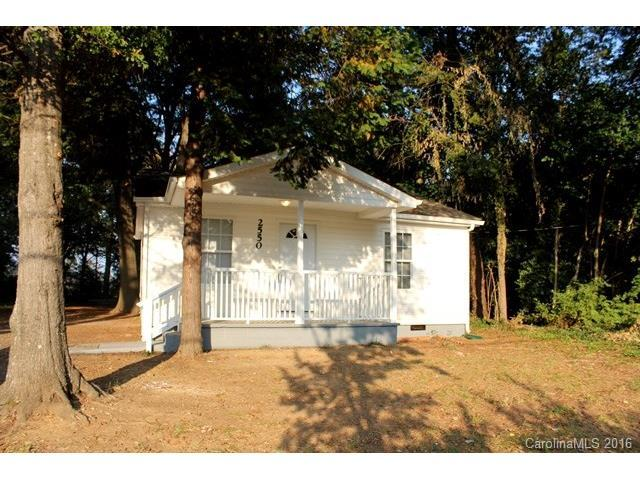 Loans near  Hemphill St, Charlotte NC