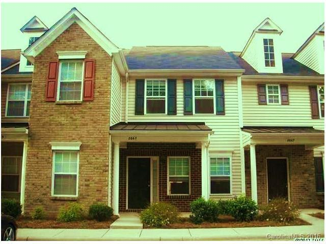 Loans near  Wandering Creek Way , Charlotte NC