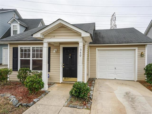 340 Peachtree Rd, Charlotte, NC 28216