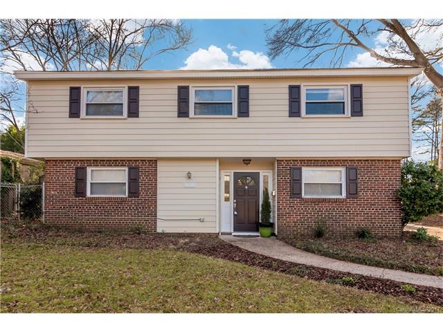 4228 Firwood Lane, Charlotte, NC 28209