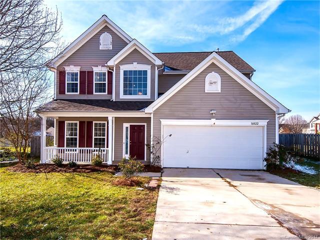 16022 Pedlar Mills Rd, Charlotte, NC 28278