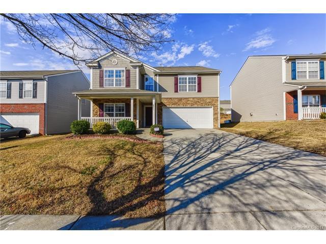 8511 Redding Glen AveCharlotte, NC 28216