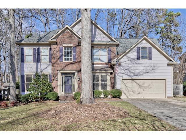 12621 Wild Lilac CtHuntersville, NC 28078