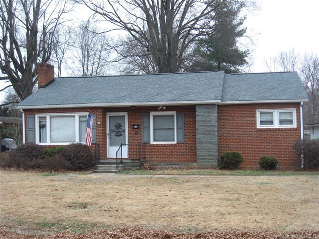 451 Hillcrest Dr #18Statesville, NC 28677
