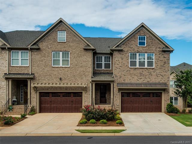 6437 Fairway Row Ln #0Charlotte, NC 28277