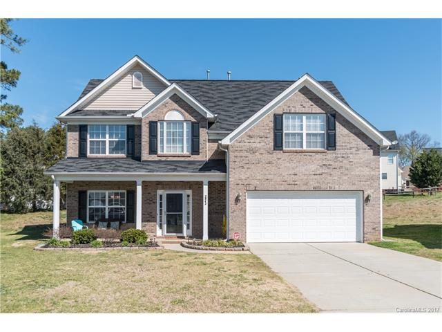 2842 Quarry View DrConcord, NC 28027