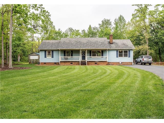 1227 Moss Springs Rd #10Albemarle, NC 28001
