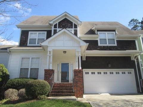 3114 Parker Green Trl #21Charlotte, NC 28269