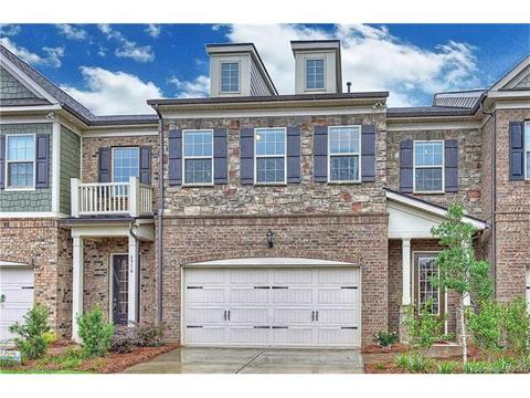 6912 Henry Quincy Way #44Charlotte, NC 28277