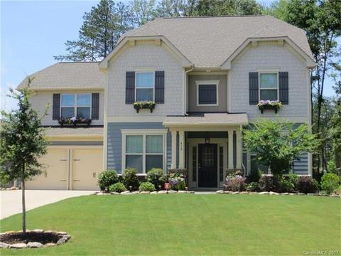 418 Moses Dr, Indian Land, SC 29707