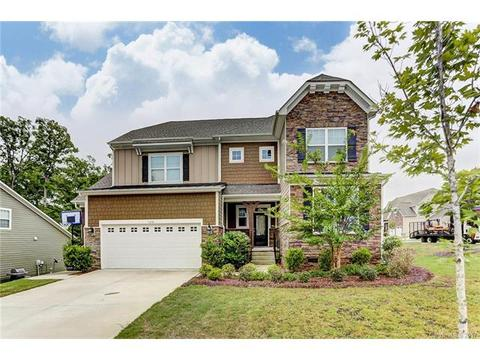3200 Ringtail Dr #518, Waxhaw, NC 28173