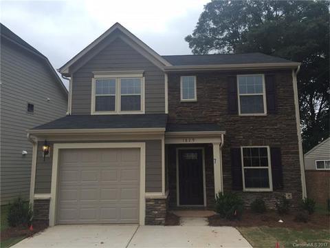 1829 Evergreen Dr #278, Charlotte, NC 28208