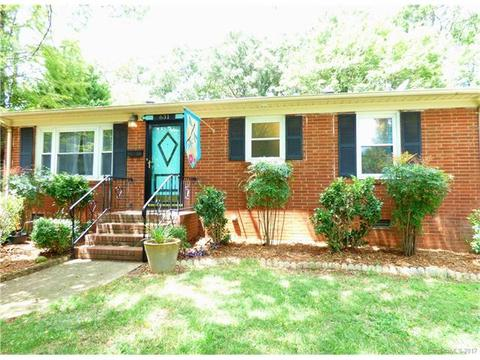 631 Crater St, Charlotte, NC 28205